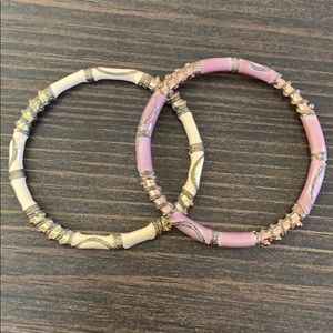 Jewelry - Gorgeous Moroccan Bangles!